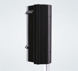 OPTEX BC-4 Задняя крышка для OPTEX SL-200QDM SL-350QDM SL-650QDM