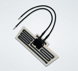 OPTEX HU-3 Нагревательный элемент для OPTEX SL-200QDM SL-350QDM SL-650QDM