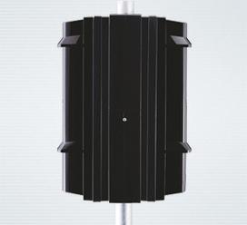 OPTEX PCS-4 Боковая крышка для OPTEX SL-200QDM SL-350QDM SL-650QDM