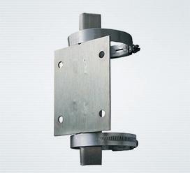 Кронштейн для крепления на столб SIP-PB для OPTEX SIP-5030 и OPTEX SIP-100