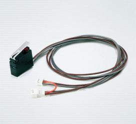 PTEX WRS-03: Тампер на стену для моделей OPTEX VXI-ST / OPTEX AM / OPTEX DAM